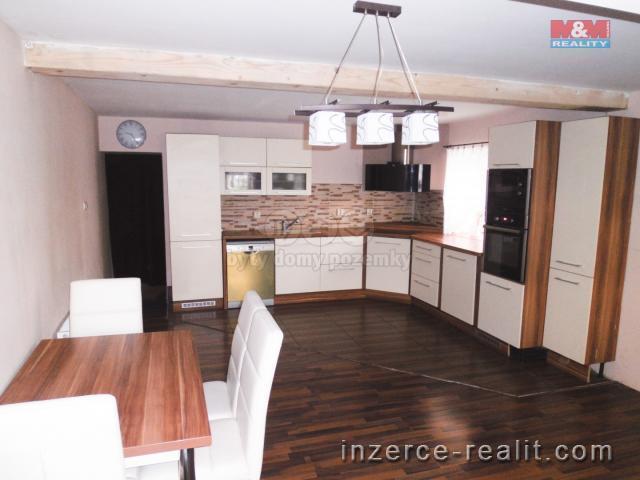 Prodej, rodinný dům, Černíny - Bahno