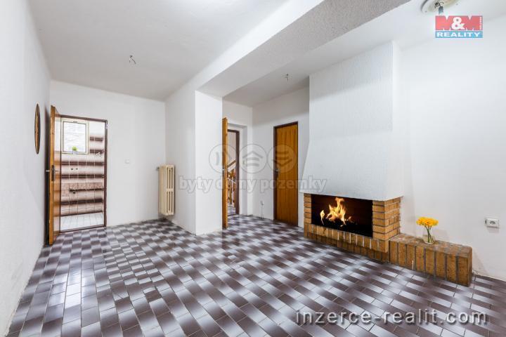 Prodej, rodinný dům, Kralovice, ul. Slunečná