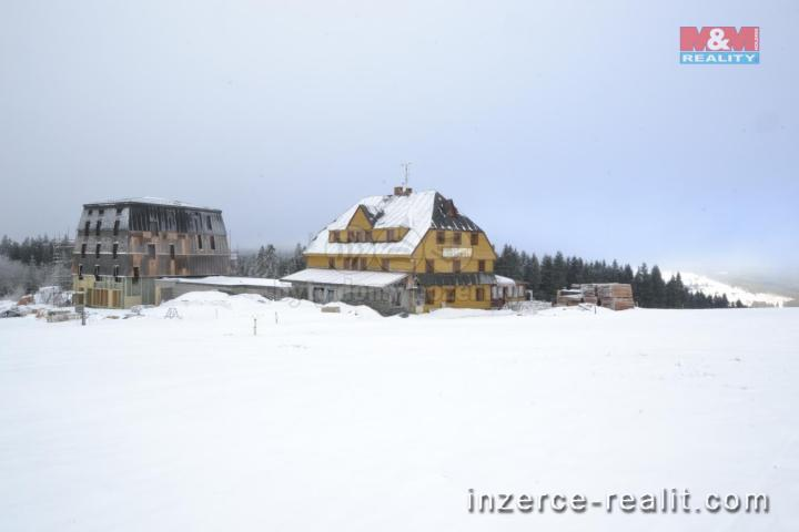 Prodej, byt 3+kk, 220 m², Pec pod Sněžkou