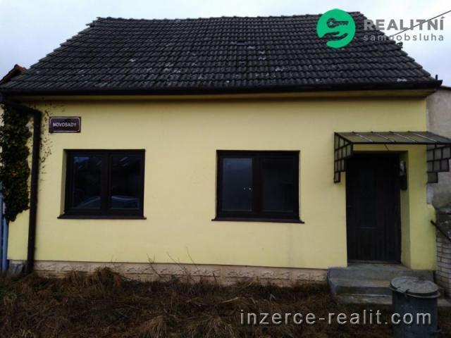 Rodinný dům v Hranicích na Moravě.