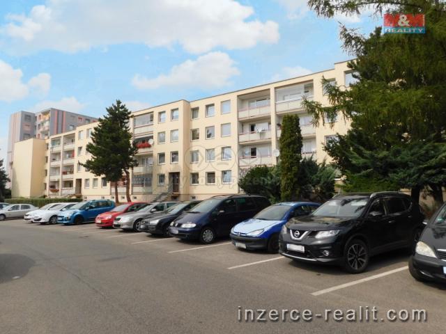 Prodej, byt 2+kk, 47 m², Teplice, ul. Unčínská