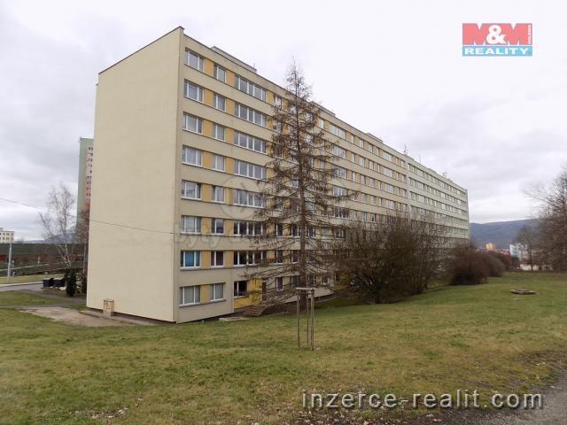 Byt, 3+kk, 72 m2, Teplice, ul. Antonína Sochora