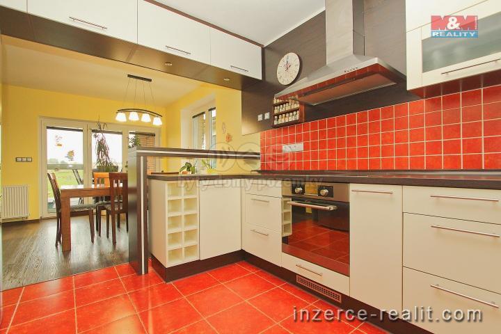 Prodej, rodinný dům, 853 m2, Starý Plzenec, ul. Pastýřská