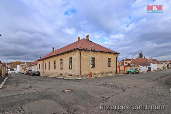 Prodej, rodinný dům, Kutná Hora, ul. Jeneweinova