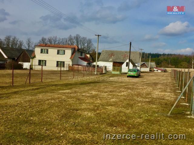 Prodej, rodinný dům, 210 m², Rataje - Kozín