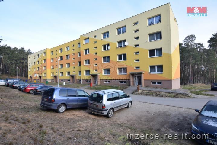 Prodej, byt 2+1, 52 m², Stráž pod Ralskem, ul. Máchova