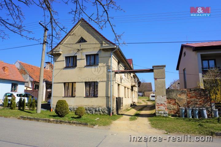 Prodej, zemědělský objekt, 1000 m², Chrastavice