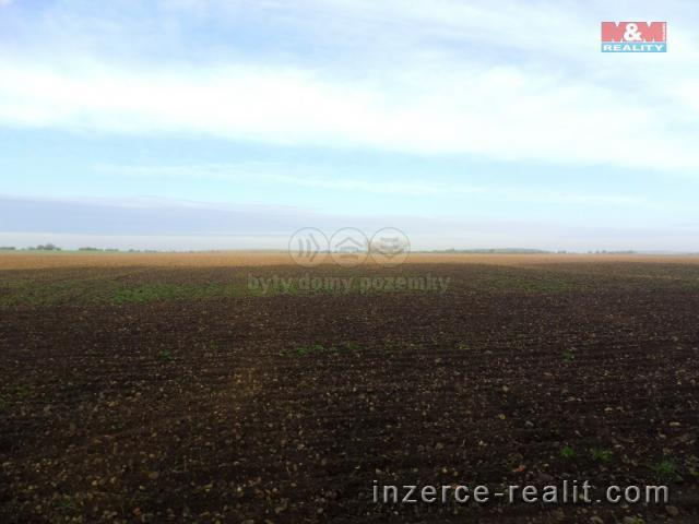 Prodej, pole, 26461 m², Nelahozeves - Lešany