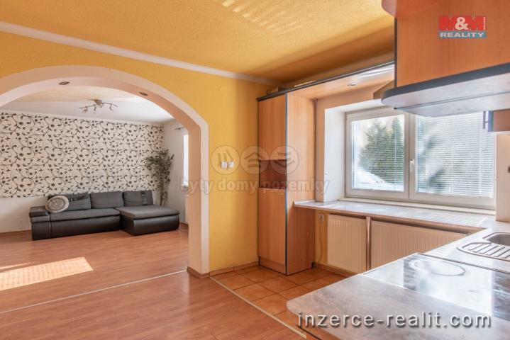 Prodej, rodinný dům, 139 m2, Volyně, ul. Vodičkova