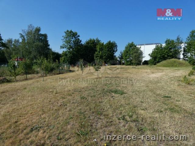 Prodej, pozemek k bydlení, 1569 m², Košťany