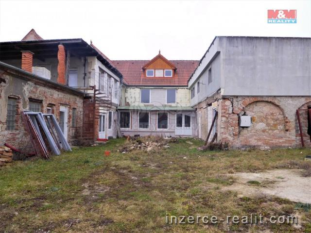 Prodej, rodinný dům, 965 m², Blšany-Liběšovice