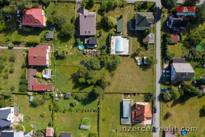 Prodej, pozemky k bydlení, 1337 m2, Liberec, ul. Rytířská