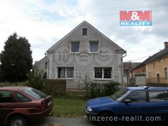 Prodej, rodinný dům, 366 m2, Bor