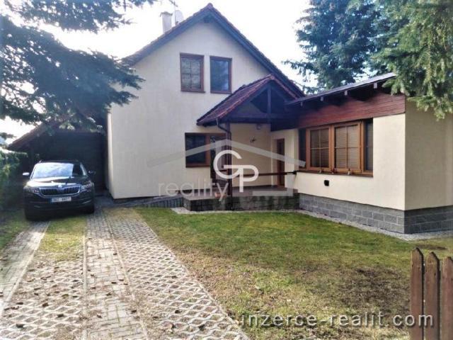 Prodej domu 4+1 se zahradou, ul. ČSLA, Planá nad Lužnicí