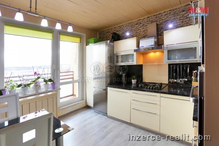 Prodej, byt 3+1, 66 m², Karviná, ul. Janského