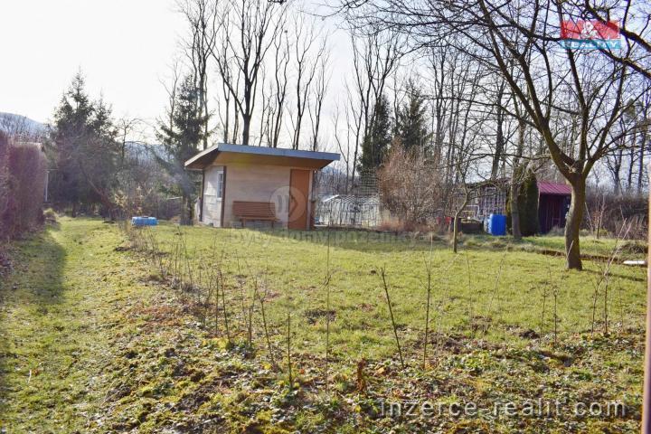 Prodej, zahrada, 370 m², Třinec