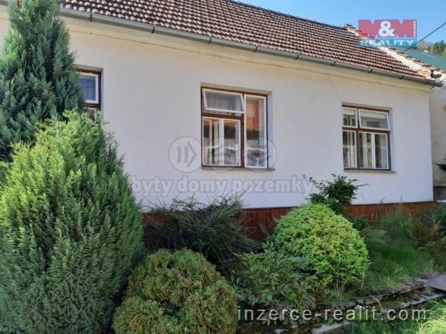 Prodej, rodinný dům 4+1, 301 m2, Klevetov