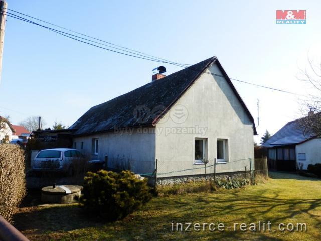 Prodej, rodinný dům, 411 m², Čestín