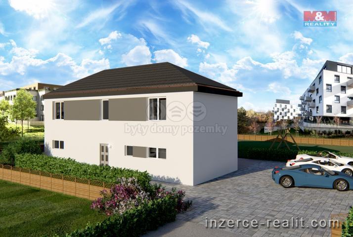 Prodej, rodinný dům, 173 m², Kladno, ul. Na Hoblíku