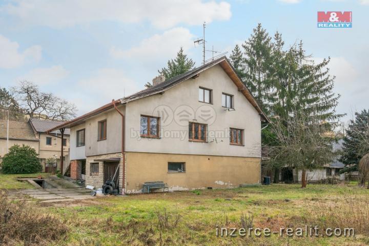 Prodej, rodinný dům, 379 m², Kralupy nad Vltavou, ul. Pražská