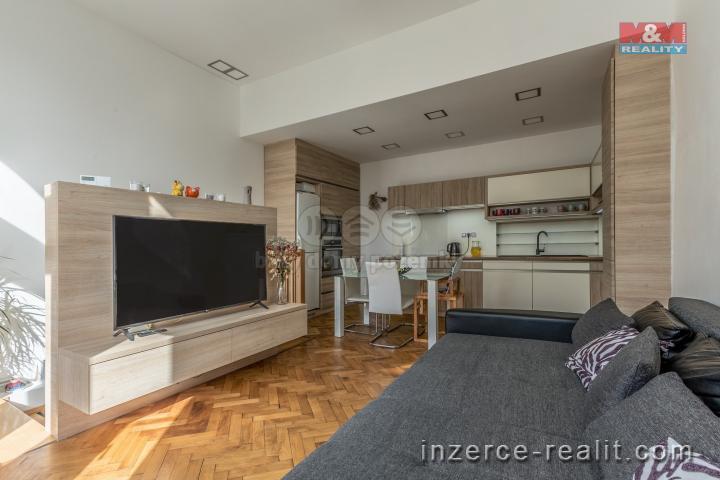 Prodej, 110 m2, Liberec, ul. Klostermannova