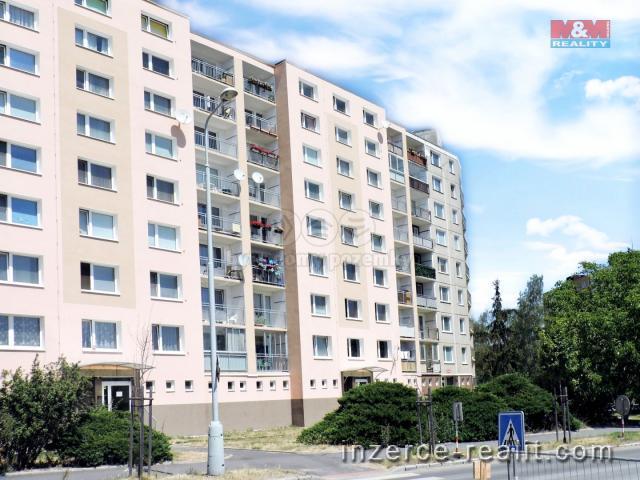 Prodej, byt 1+1, Plzeň, ul. Žlutická