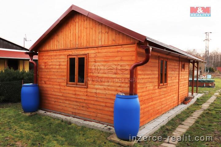 Prodej, zahrada, 641 m², Litvínov