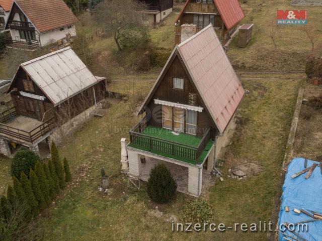 Prodej, chata, Sloup, Moravský kras