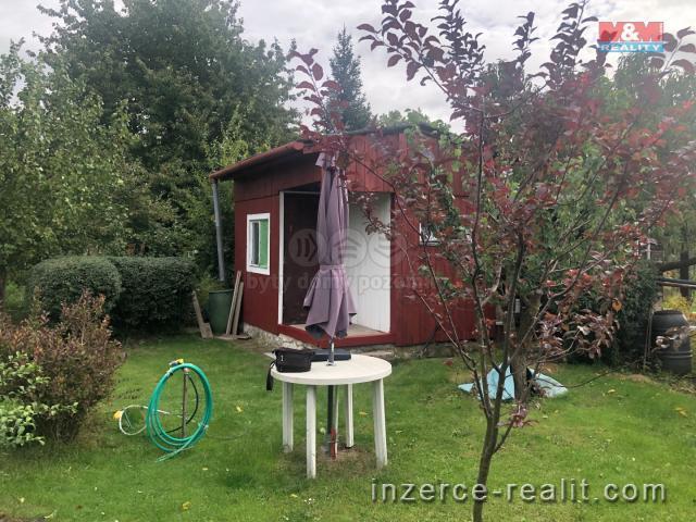 Prodej, zahrada, 356 m2, Žatec - kolonie U jezu