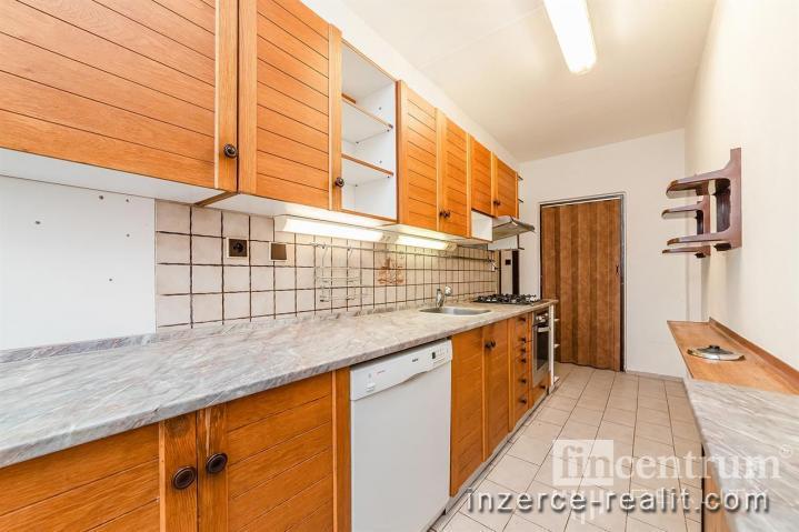 Prodej bytu 3+1 74 m2 S. K. Neumanna, Jihlava