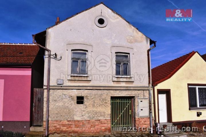 Prodej, vinný sklep, 227 m², Rakvice