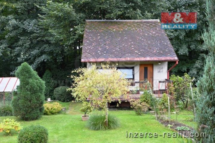 Prodej, zahrada, 556 m², Třinec
