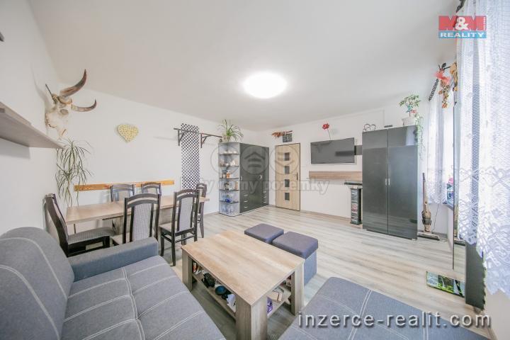Prodej, rodinný dům, Mohelnice, ul. Zámečnická