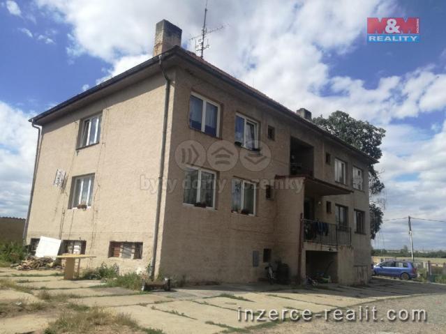Pronájem, byt 4+1, 108 m², Plaňany