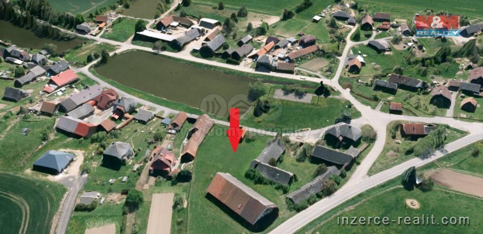 Prodej, pozemek k bydlení, 3240 m², Štoky
