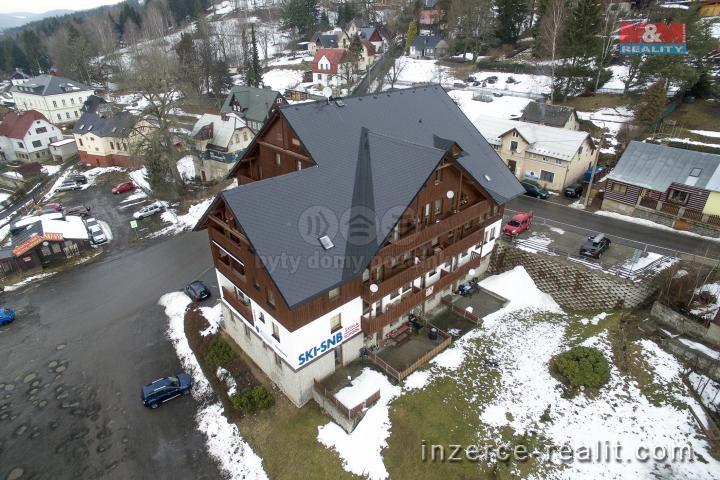 Prodej, byt 1+kk, 34 m², Albrechtice v Jizerských horách