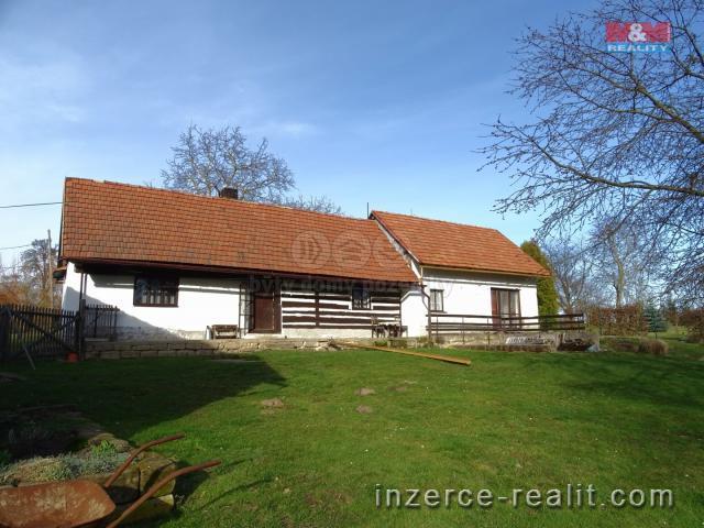 Prodej, rodinný dům, 4+kk, Markvartice u Sobotky