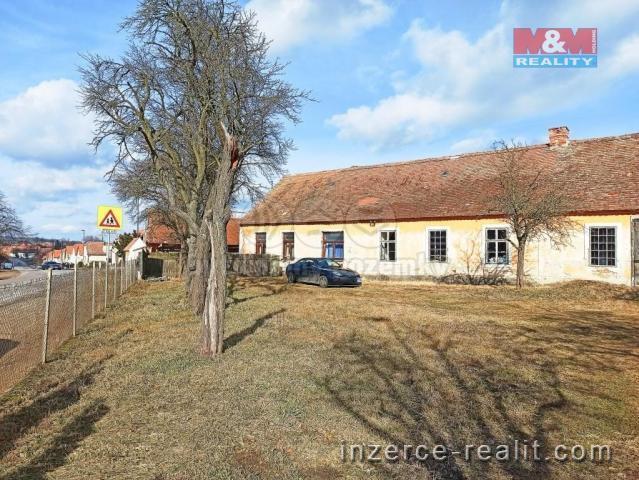 Prodej, rodinný dům, Štítary
