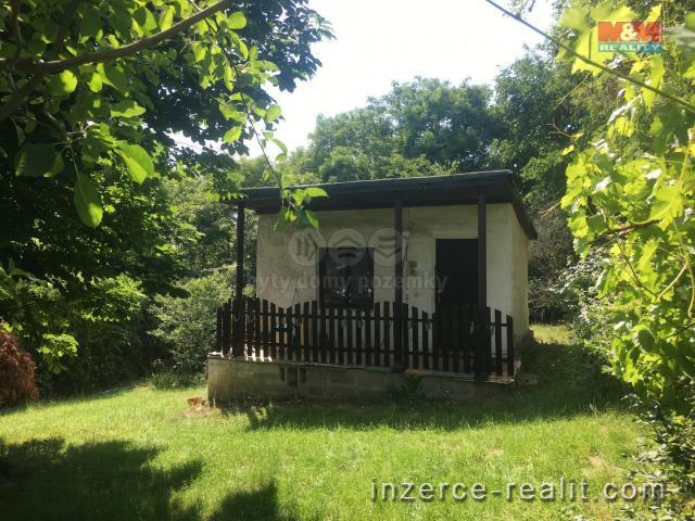 Prodej, zahrada, 748 m2, Bečov, Milá