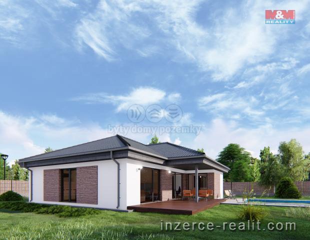 Prodej, rodinný dům, 923 m², Žižice, Drnov