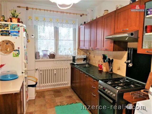 Prodej, byt 3+kk, 58 m², Frýdlant nad Ostravicí