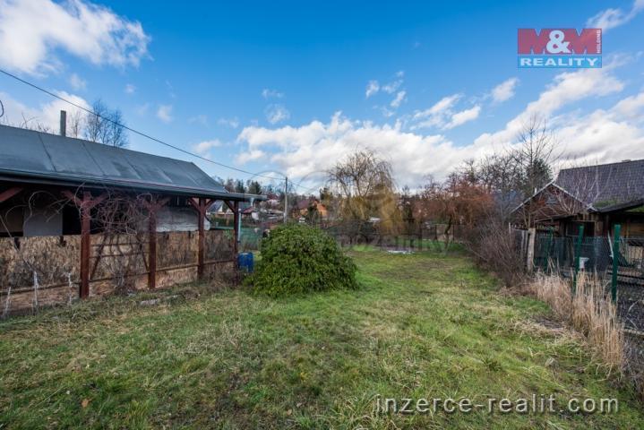 Prodej, zahrada, 499 m², Teplice