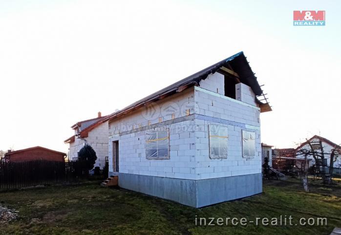 Prodej, pozemek k bydlení, Třebíč