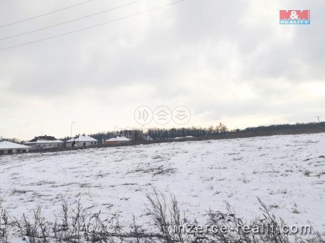 Prodej, pozemek k bydlení, 890 m², Jinošov
