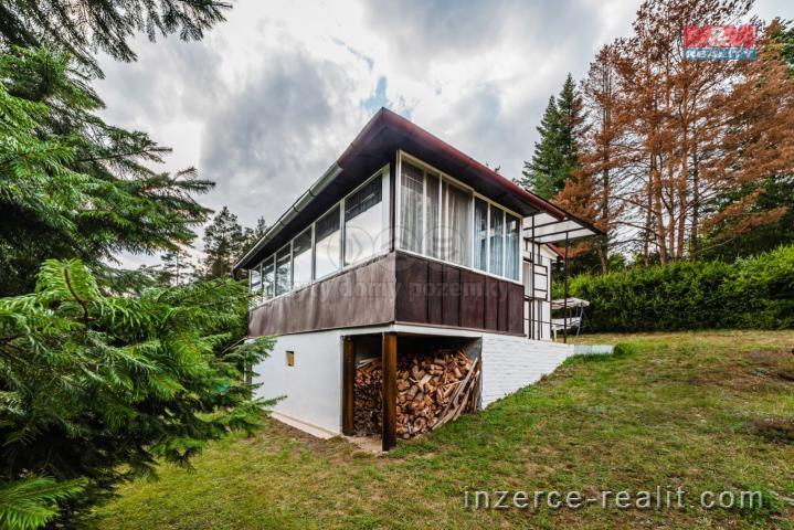 Prodej, chata, 50 m², Přibyslavice
