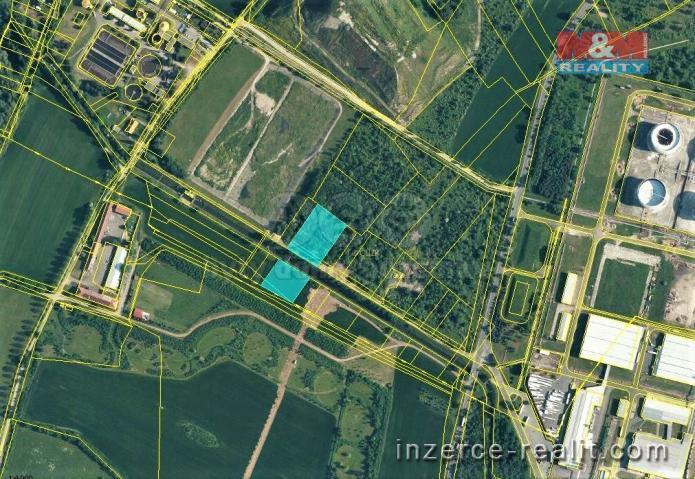 Prodej, pole, 7137 m², Veltrusy