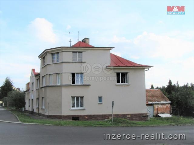 Pronájem, byt 3+1, 74 m², Františkovy Lázně, ul. Anglická