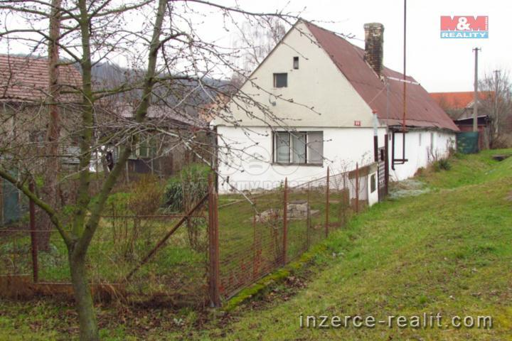 Prodej, rodinný dům, Kutná Hora, ul. Starokolínská