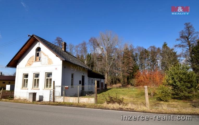 Prodej, rodinný dům, Kostelec nad Orlicí, ul. U Tutlek
