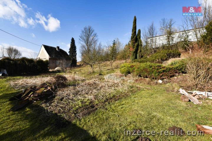 Prodej, pozemek k bydlení 2029 m2, Hrabišín